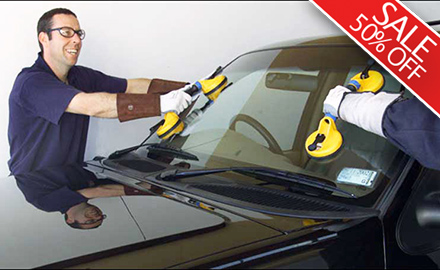 Affordable and Reliable Car Glass Replacement