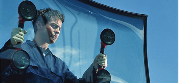 london car glass repair about banner